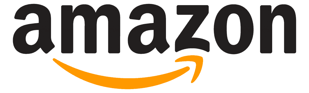 an image of the Amazon logo