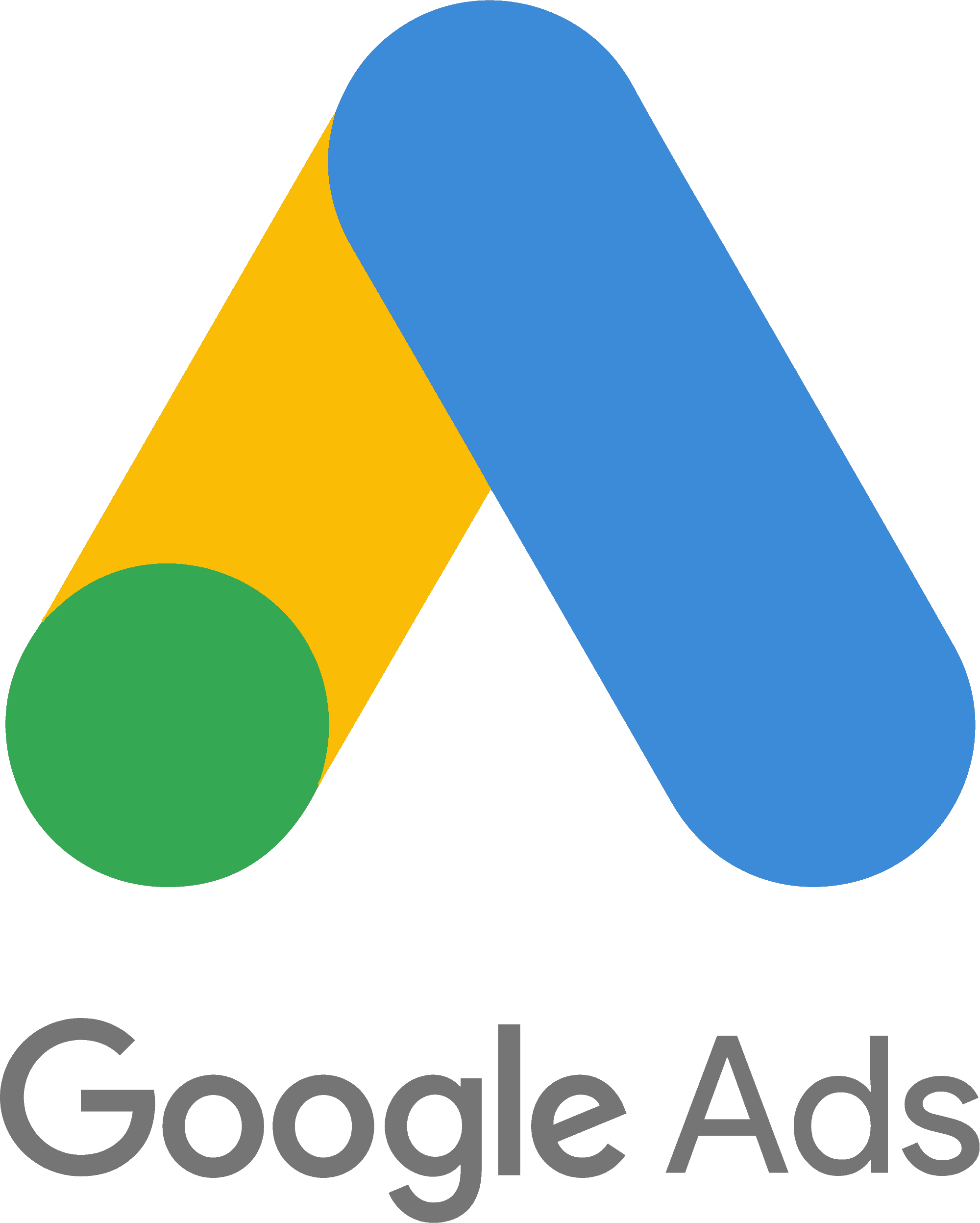 an image of the Google Ads logo