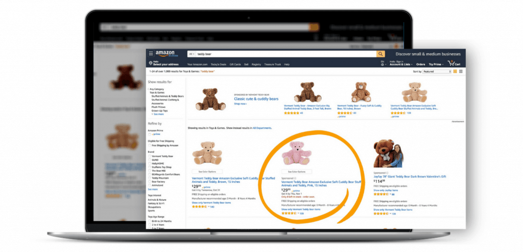 Best Amazon PPC Agency