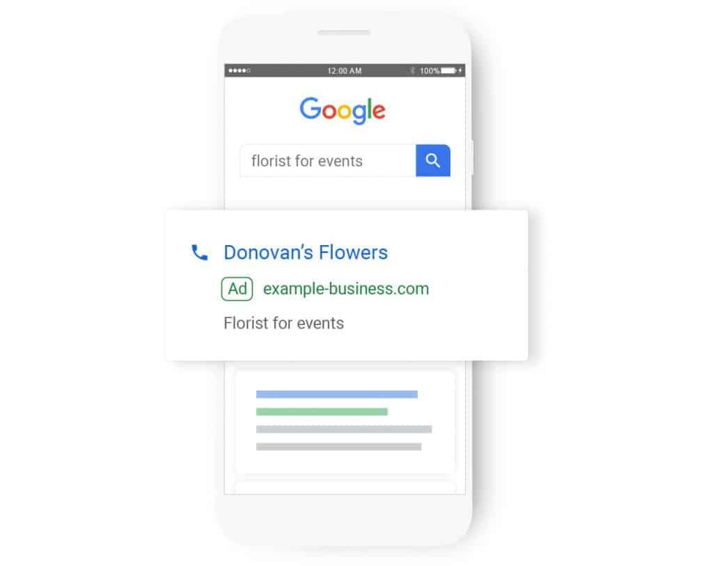Google Ads Services